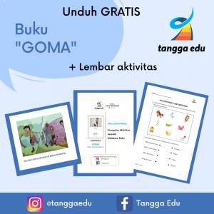 Buku Goma